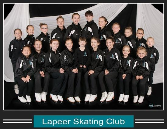 LSC team